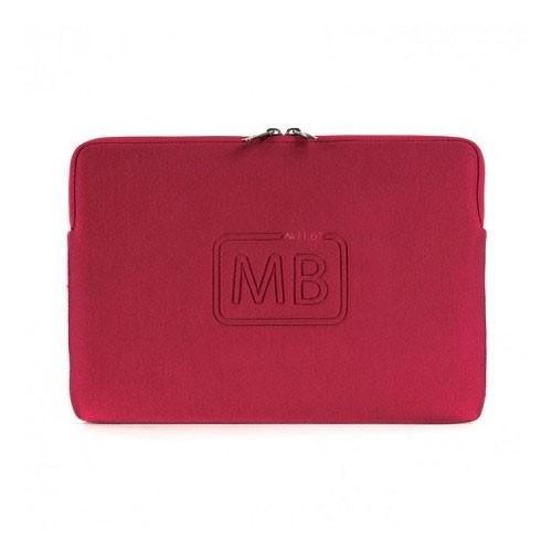 Tucano Folder Elements X for Macbook 11 Inch BF-E-MBA11-R - Red