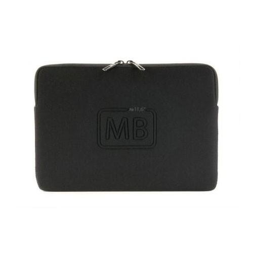 Tucano Folder Elements X for Macbook 11 Inch BF-E-MBA11 - Nero Carbonio