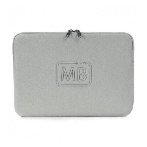 Tucano Folder Elements X fot Macbook 13 Inch BF-E-MBA13-SL - Silver