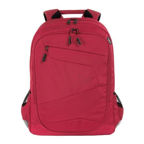 Tucano Lato Backpack for MacBook 17 Inch BLABK-R -Red