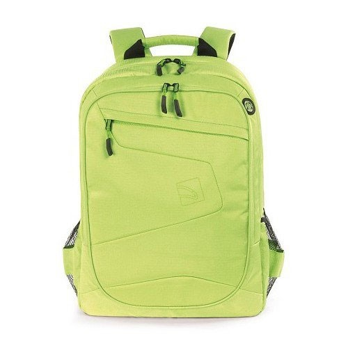 Tucano Lato Backpack for MacBook 17 Inch BLABK-V - Green