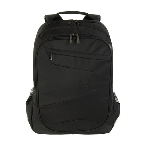 Tucano Lato Backpack for MacBook 17 Inch BLABK - Black