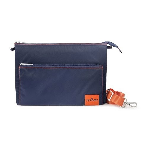 Tucano Lampo for Macbook 13 Inch BLAM-B - BLUE