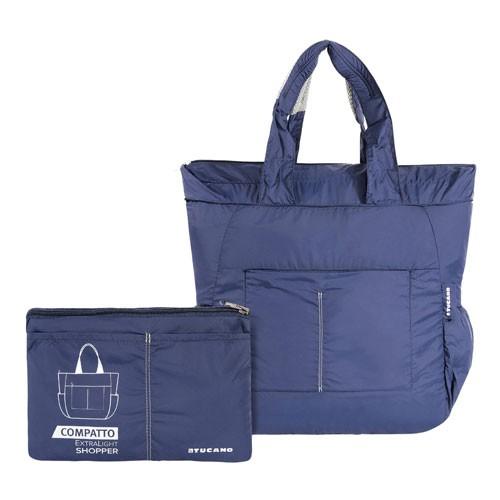 Tucano Compatto XL Shopper Bag BPCOSH-B - Blue