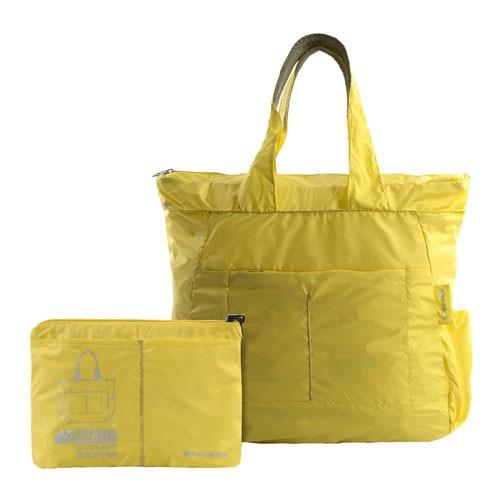 Tucano Compatto XL Shopper Bag BPCOSH-Y - Yellow