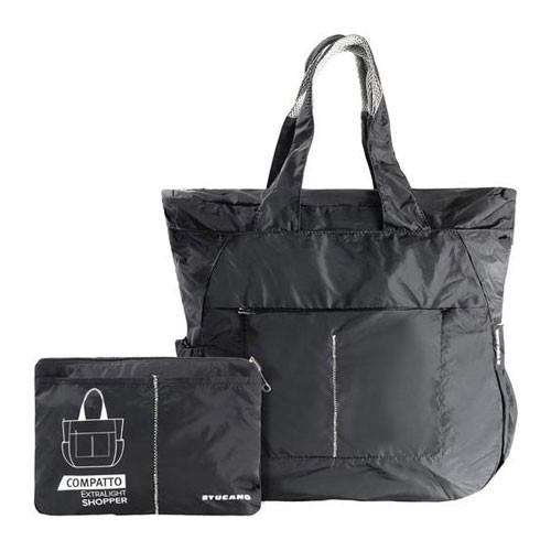 Tucano Compatto XL Shopper Bag BPCOSH - Black