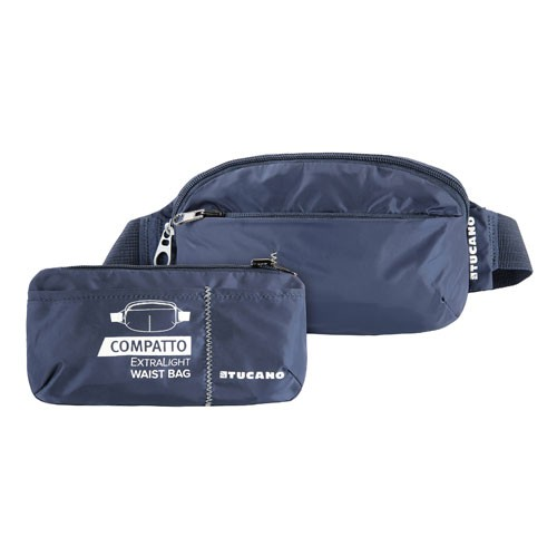 Tucano Compatto XL Waist Bag BPCOWB-B - Blue