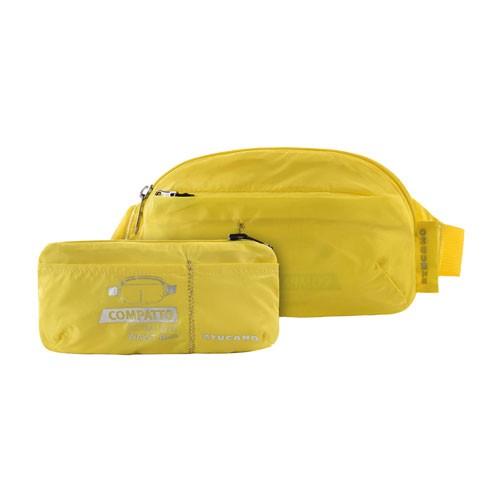 Tucano Compatto XL Waist Bag BPCOWB-Y - Yellow