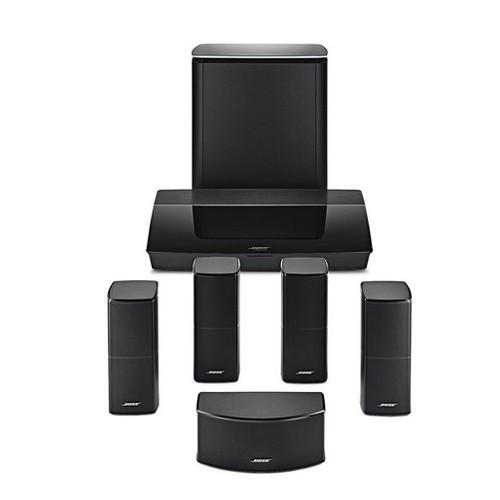 Bose Lifestyle 600 Home Entertainment System LFPRA0103 - Black