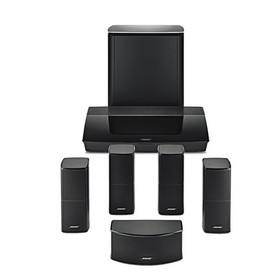Bose Lifestyle 600 Home Ent