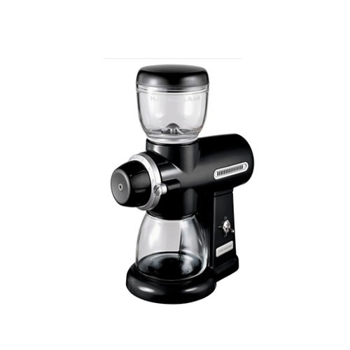 KitchenAid Burr Grinder 5KCG0702EOB - Onyx Black