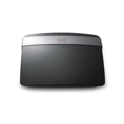Linksys E2500-AP Advanced Dual Band Wireless N Router