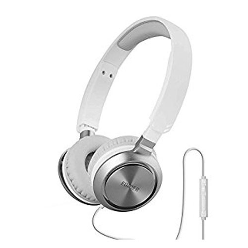 Edifier On-Ear Headphone with Mic M710 - White