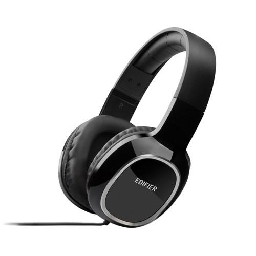 Edifier On-Ear Headphone with Mic M815 - Black