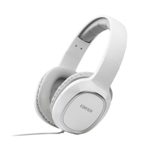 Edifier On-Ear Headphone with Mic M815 - White