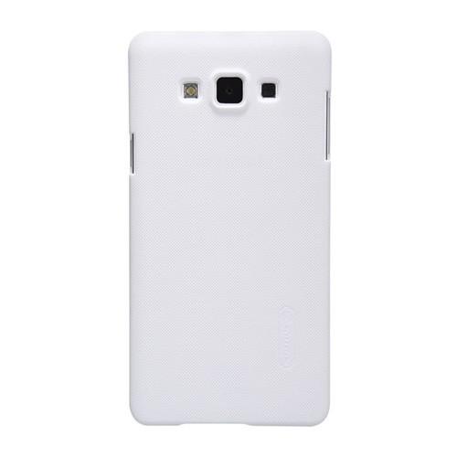 Nillkin Super Shield for Samsung Galaxy A7 NLK-HC-SS-WT-A700F - White