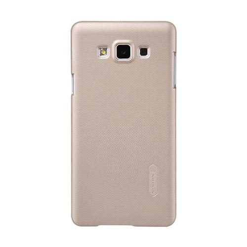 Nillkin Super Shield for Samsung Galaxy A7 NLK-HC-SS-GLD-A700F - Gold