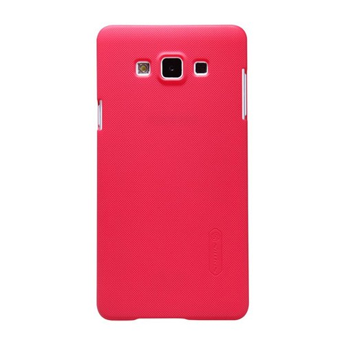 Nillkin Super Shield for Samsung Galaxy A7 NLK-HC-SS-RD-A700F - Red