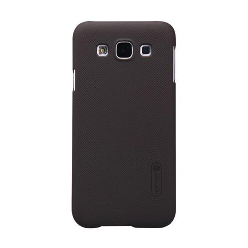 Nillkin Super Shield for Samsung Galaxy E5 NLK-HC-SS-BRN-E500 - Brown