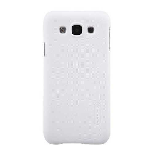 Nillkin Super Shield for Samsung Galaxy E5 NLK-HC-SS-WT-E500 - White