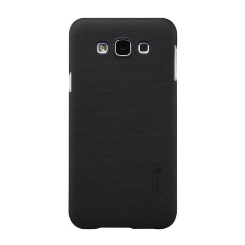 Nillkin Super Shield for Samsung Galaxy E7 NLK-HC-SS-BK-E700 - Black