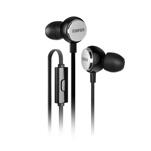 Edifier In-Ear Headphone P293 - Black