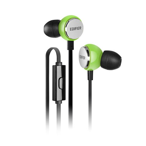 Edifier In-Ear Headphone P293 - Green