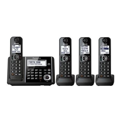 Panasonic Cordless KX-TGF344