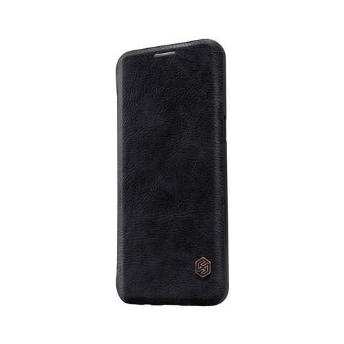 Nillkin Qin Leathercase for Samsung Galaxy S8 NLK-LC-QIN-BK-G950 - Black