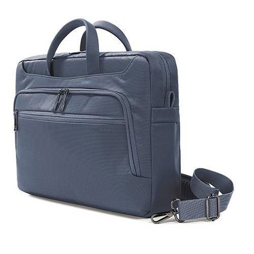 Tucano Work-Out 2 Bag for MacBook 15 Inch WO2C-MB15-B - Blue