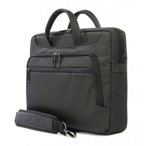 Tucano Work-Out 2 Bag for MacBook 15 Inch WO2C-MB15 - Black
