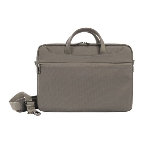 Tucano Work-out2 for MacBook 13 Inch WO2-MB13-G - Grey