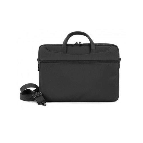 Tucano Work-out2 for MacBook 13 Inch WO2-MB13 - Black