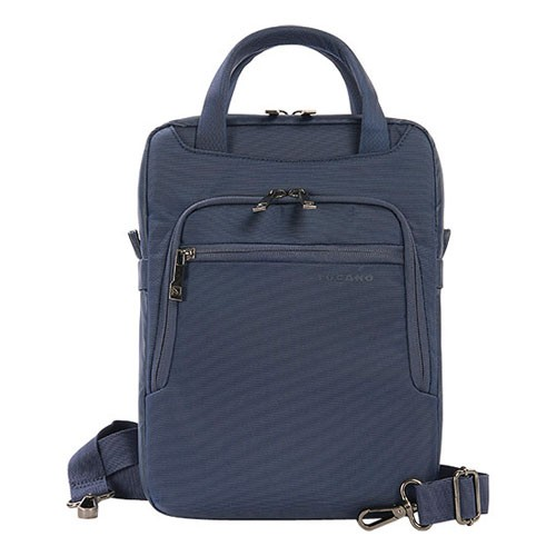Tucano Work-Out Vertical Bag for MacBook 11 Inch WO2V-MB11-B - Blue
