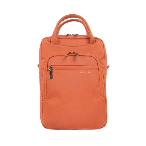 Tucano Work-Out Vertical Bag for MacBook 11 Inch WO2V-MB11-O - Orange