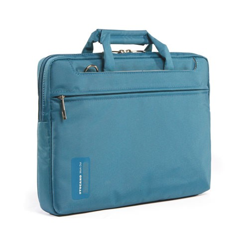 Tucano WorkOut for MacBook 13 Inch WO-MB133-B - Blue