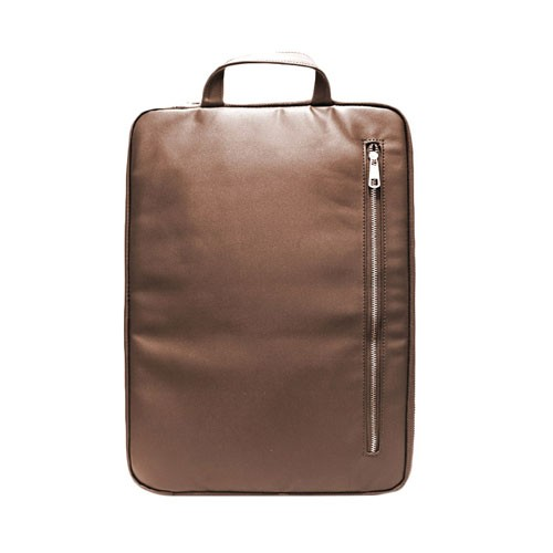 Capdase Urbanite Coll Notepad for Macbook 13 Inch UC00A325A-5C08 - Brown