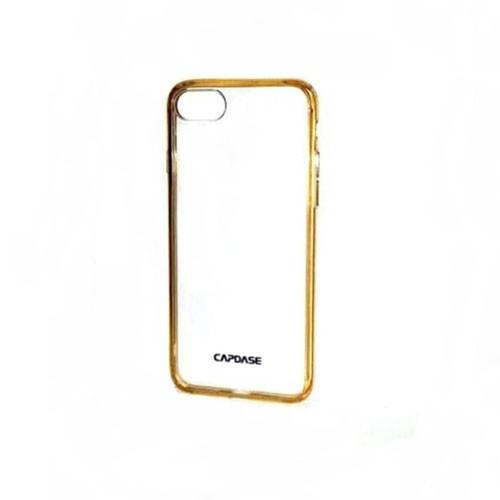 Capdase case for iPhone7 Plus SJIH7P-5FCC - Clear Gold