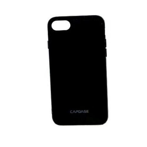 Capdase case for iPhone7 Plus SJIH7P-5FB1- Solid Black