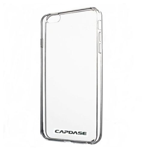 Capdase case for iPhone7 Plus SJIH7P-5FC0- Clear Transparant