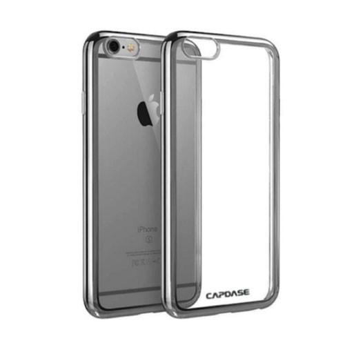 Capdase case for iPhone7 Plus SJIH7P-5FC1- Clear Black