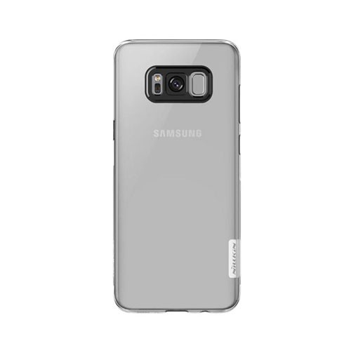 Nillkin Nature for Samsung Galaxy S8 Plus NLK-JC-NTR-CL-G955 - Clear
