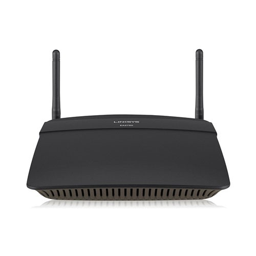 Linksys EA2750-AP N600 Dual-Band Smart Wireless Router