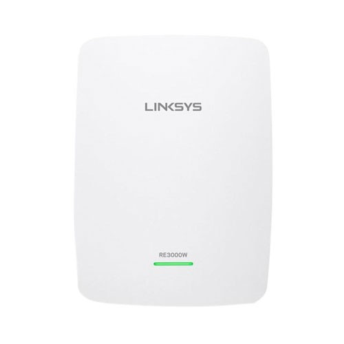 Linksys RE3000W-AG N300 Wireless Range Extender