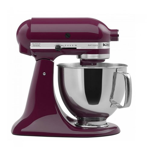 KitchenAid Artisan Series 4.8 L Stand Mixer 5KSM150PSEBY - Bosyenberry