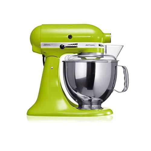 KitchenAid Artisan Series 4.8 L Stand Mixer 5KSM150PSEGA - Green Aple