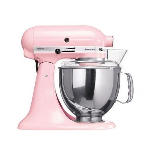 KitchenAid Artisan Series 4.8 L Stand Mixer 5KSM150PSEPK - Koman Pink