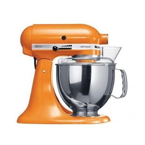 KitchenAid Artisan Series 4.8 L Stand Mixer 5KSM150PSETG - Tangerin