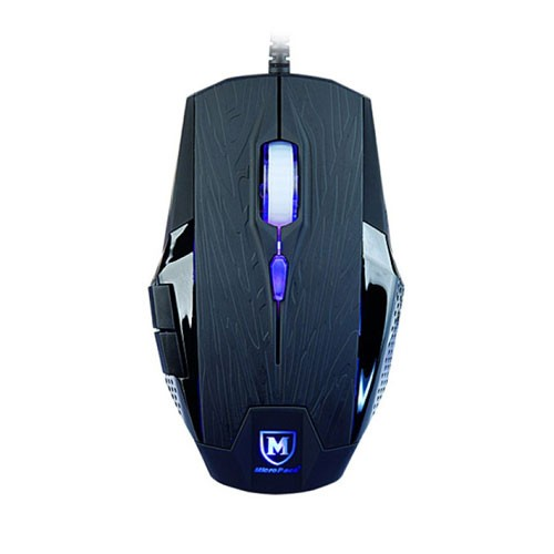MicroPack Mouse Gaming G2 Terminator + Mouse Pad