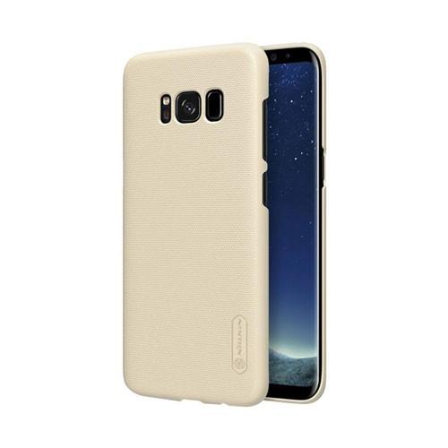 Nillkin Super Shield for Samsung Galaxy S8 NLK-HC-SS-GLD-G950 - Gold
